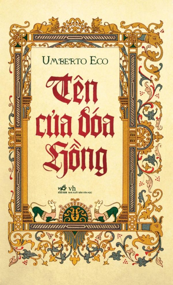 Ten cua doa hong