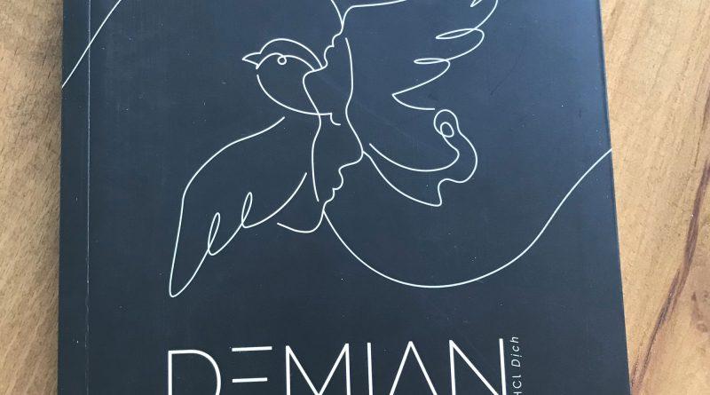 Demian-Hermann Hesse