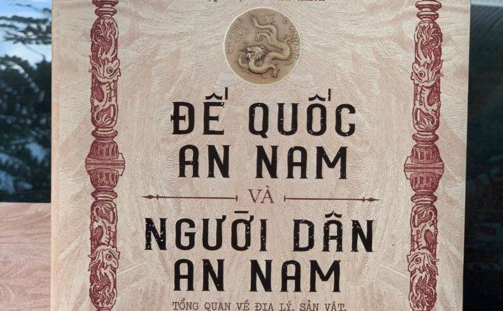 ĐẾ QUỐC AN NAM – NGƯỜI DÂN AN NAM