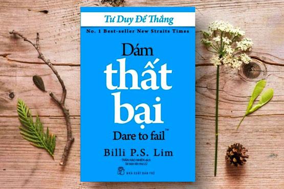 sach dam that bai