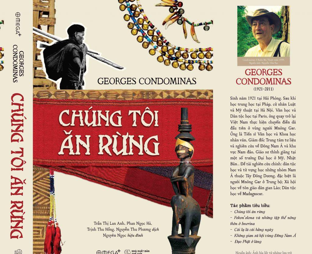 Chung toi an rung