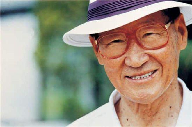 Chung Ju Yung