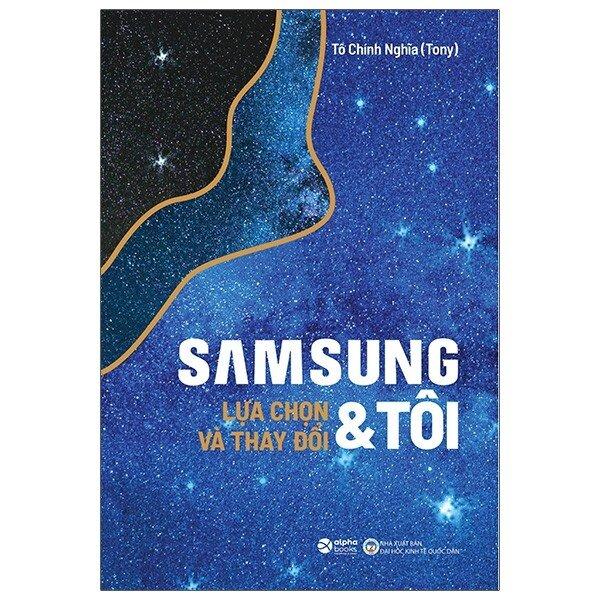 Samsung & toi