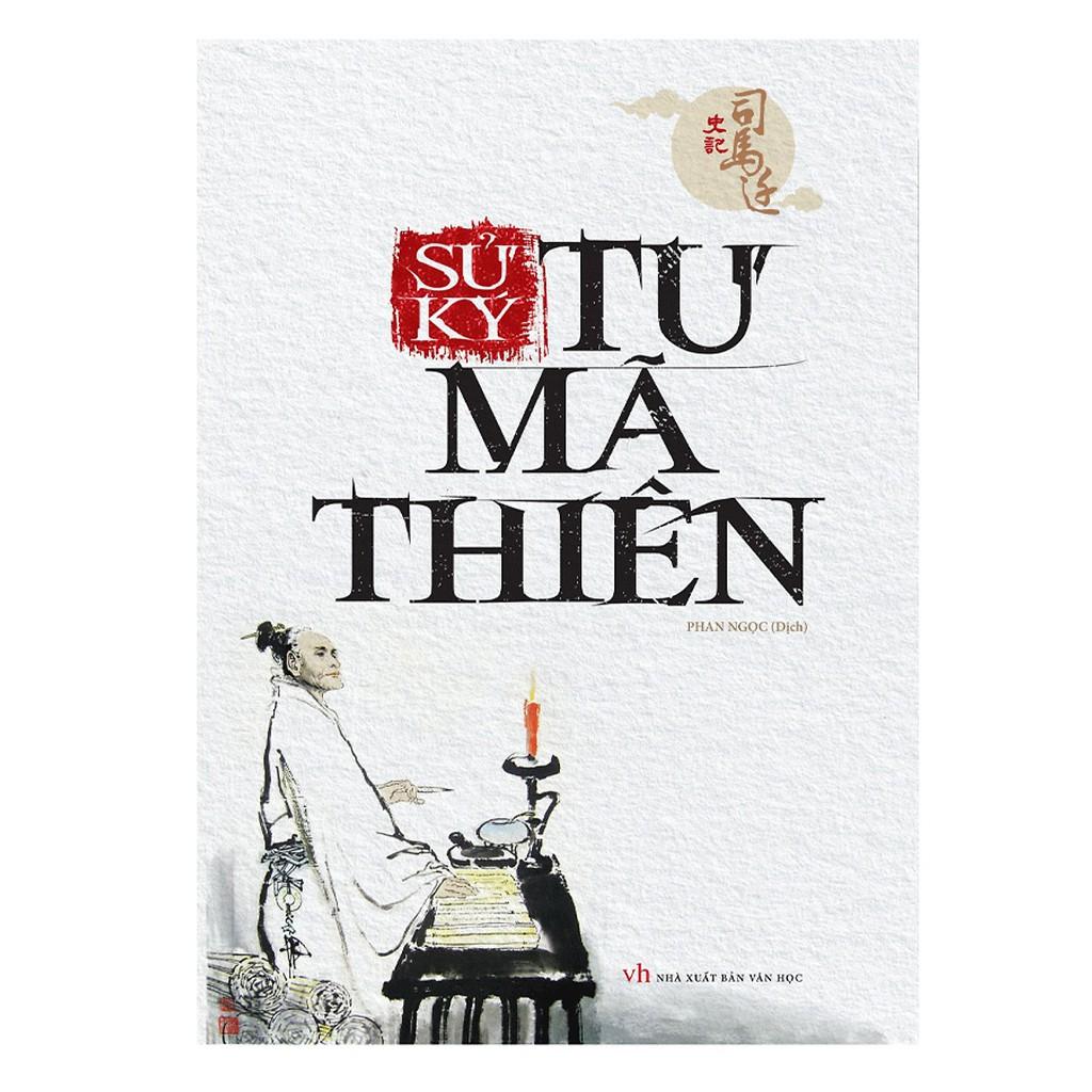 Su ky Tu Ma Thien