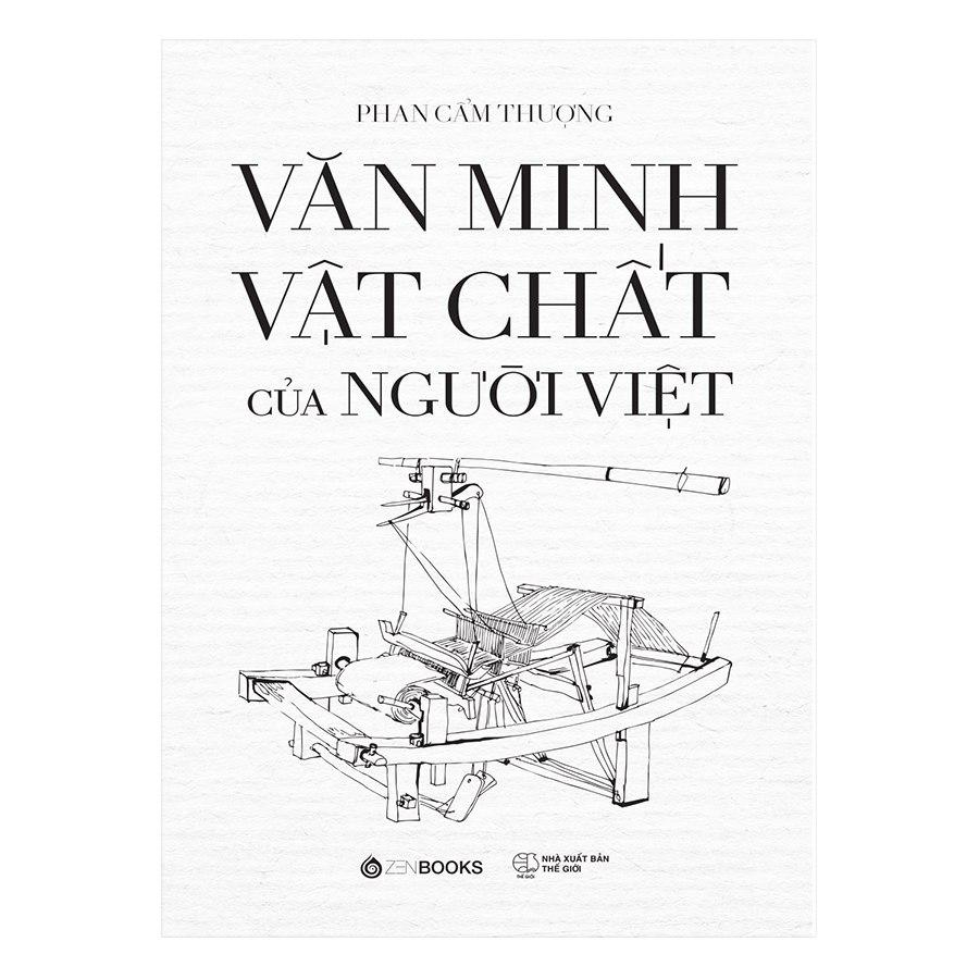 Van minh vat chat cua nguoi Viet