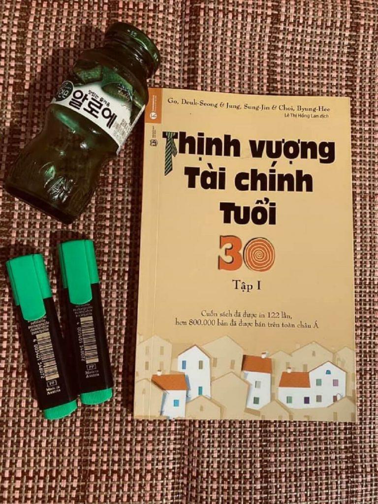 Thinh vuong tai chinh tuoi 30